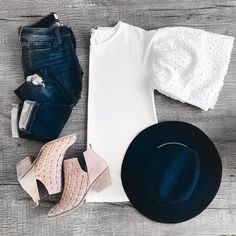 JessaKae, flat lay, outfits, flat lays, fashion, style, women's fashion, ootd