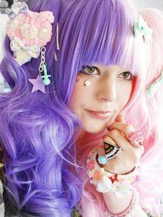 Gorgeous! via KawaiiGoods.com 's Facebook page