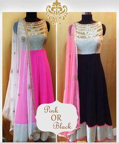 Photo of Bridal Wear - Shruti Sheth Couture via WedMeGood Indian Wedding Outfits, Pakistani Outfits, Indian Outfits, Fashion Designer, Indian Designer Wear, Designer Dresses, Indian Attire, Indian Wear, Mumbai