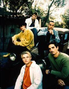 Backstreet Boys 1999