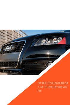 VVIVID Epoxy High Gloss Black Carbon Fibre Vinyl Automotive Wrap Film DIY Easy to Install No Mess 8ft x 5ft