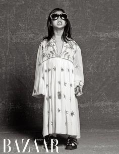 Haru & Harper's Bazaar