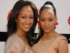 Tia and Tamera Mowry were born on July 6, 1978  , Gelnhausen, Germany.  Actors the twins first stared in the sitcom Sister, Sister.