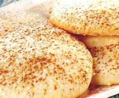 Biscoitos de Natas - Receitas de Biscoitos