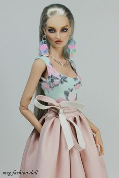 New outfit for Kingdom Doll / Deva Doll /Modsdoll/Numina/6… | Flickr