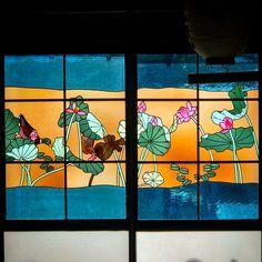 大巌院  #stainedglass #tateyama #chiba #館山 #千葉