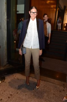 Jenna Lyons - Page 3 - the Fashion Spot