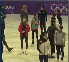 羽生結弦 | Hanyu Yuzuru | PyeongChang 2018 Gala practice 2018-02-25