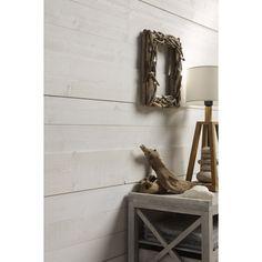 1000 images about lambris et panneaux mureaux on - Lambris brut de sciage ...