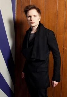 PATRICK STUMP  U soooooooooooooo sexy honey...