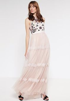 Needle & Thread Ballkleid - petal pink - Zalando.de