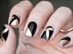 sparkle nail art 2017
