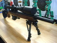 Ruger 10 22 Bull Barrel And Stock