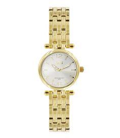 IKKI horloge Drew Gold DW03