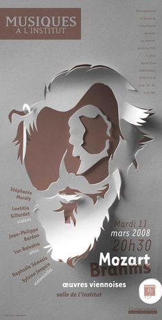 Julian Legendre / France BIENNIAL OF POSTER BOLIVIA BICeBé® SELECTION 2009