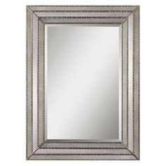 Uttermost Seymour Wall Mirror - 34.75W x 46.75H in. | from hayneedle.com