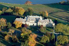 "Aldrich Mansion Warwick RI, ""Meet Joe Black"" filmed here."
