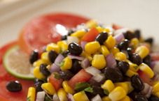 Black Bean Salad/Salsa