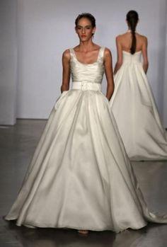 Recycled Dresses!  Priscilla Of Boston Madison Wedding Dress