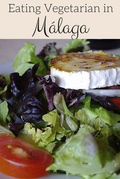 Vegetarian Restaurants in Malaga - Devour Malaga