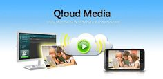 Qloud Media 3.6.5 APK Free Download - APK Stall