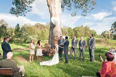 SugarLove Weddings: REAL WEDDING - LISA & WALTER