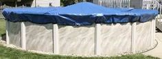 How to Close (Winterize) Your Above Ground Swimming Pool