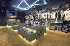 Maka store by LANGE & LANGE, Warsaw