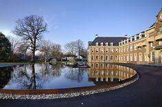Hageveld-Estate-by-HOSPER-landscape-architecture-and-urban-design-05 « Landscape Architecture Works   Landezine