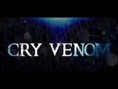 """Cry Venom - """"Wolfsbane"""" (Lyric Video)"""