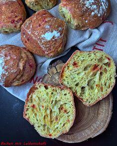 Ciabatta, Good Food, Yummy Food, Bread Rolls, Beetroot, Easy Peasy, Bread Baking, All You Need Is, Italian Recipes