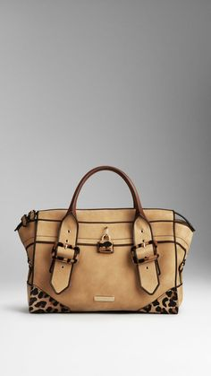 Burberry! This onee!! im really in love