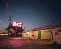Samuel Hicks: Motel Kool Breeze, Dallas, Texas 2006