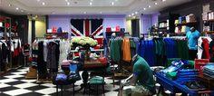 Lion Of Porches abre nova loja no Almada Forum