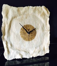 Unique wall clock Wall clock Wall-Hanging by MotionInTime