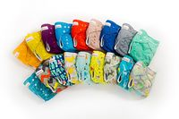 Buy Cloth Diapers Online in Canada. Products shipped free and fast from Toronto | Lil Helper