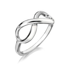 Hot Diamonds Infinity ring, Silver Buy for: GBP39.95 House of Fraser Currently Offers: Hot Diamonds Infinity ring, Silver from Store Category: Accessories > Jewellery > Rings for just: GBP39.95