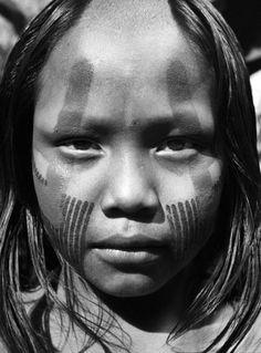 Mostra retrata tribos ameaçadas pelo desmatamento na Amazônia | Catraca Livre