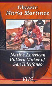 Amazon.com: Classic Martina Martinez: Native American Pottery Maker of San Ildefonso: Maria Martinez, Popvi Da, Rick Krepela: Movies & TV - Middle and High School ceramics