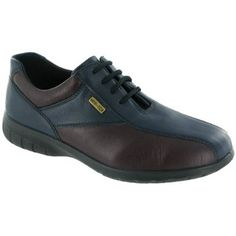 Cotswold Collection Salford Casual Lace Up Ladies Shoes £55.99