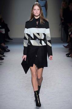 Модные пальто осень-зима 2015-2016   фото