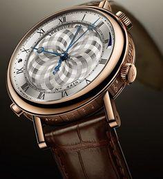 Breguet Classique la Musical 7800BR - Best of Watches 2013