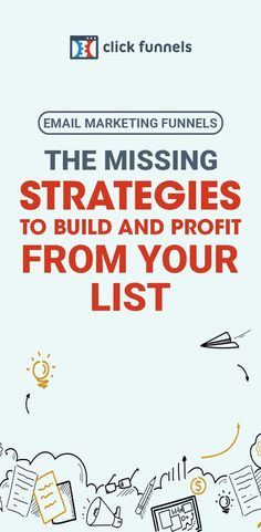Many digital marketing agencies and business owners have great strategies, but the opportunity to make money from them is lost because of a lack of an action plan. Learn how to profit from your strategy with email marketing funnels! Click through now to read our top tips Sales And Marketing, Marketing Ideas, Email Marketing, Digital Marketing, Make Money Online, How To Make Money, Squeeze Page, Email Subject Lines, Case Study