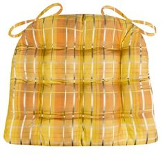 On sale now! Our Silk Plaid Spice dining chair pads are made in a gorgeous dupioni silk plaid in autumn shades with metallic gold accents. Perfect for your Halloween-themed decor! Bar Stool Cushions, Rocking Chair Cushions, Dining Chair Cushions, Overstock Dining Chairs, Free Fabric Swatches, Fabric Suppliers, Online Coloring, Dining Decor, Home Decor Online