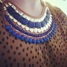 Indira Necklace #jewelry #stelladot