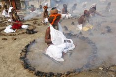 1. Magh Mela Festival