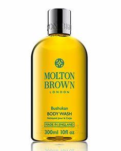 Bushukan Body Wash, 10oz. by Molton Brown at Neiman Marcus.