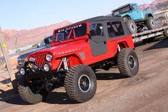 jeep scrambler hardtop - Buscar con Google