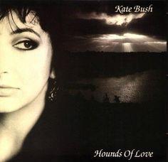 Hounds of love [VINYL] ~ Kate Bush,