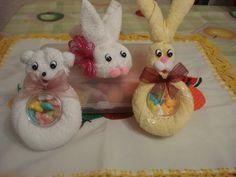 Como hacer una Coneja Echada ♥